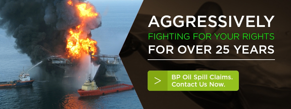 BP Oil Spill Claims - 2019 Update | The Downs Law Group